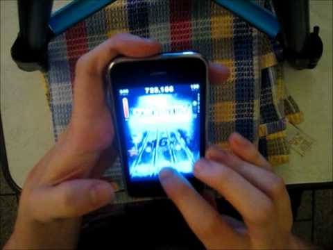 Owl City - Fireflies - Tap Tap Revenge 4
