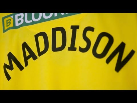 James Maddison: YELLOW