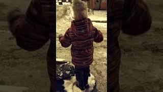 Зимние развлечения(2)