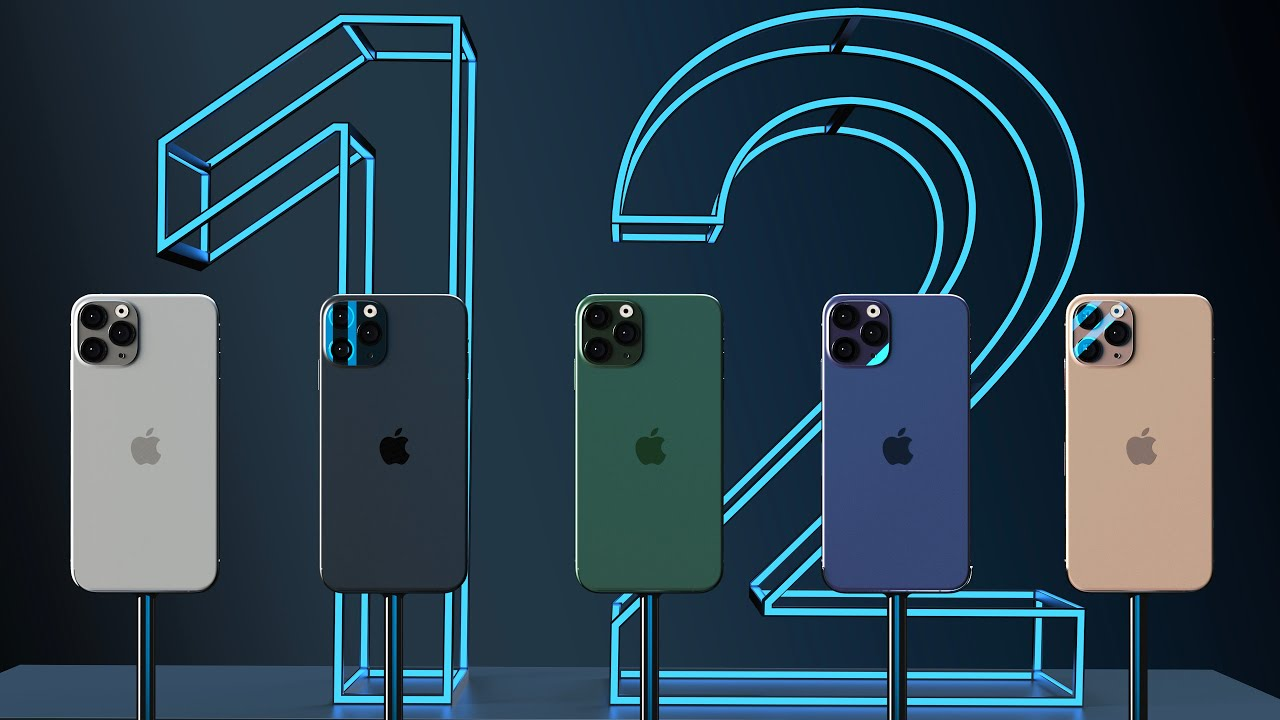 Apple iPhone 12 Series: Everything you need to know