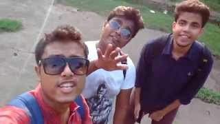 ELAKA - Defiant Ink -  Bangla Fast Rap (Official Video)