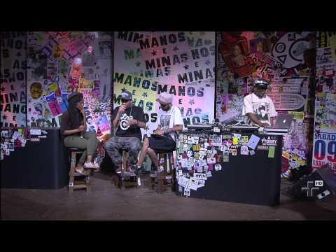 Manos E Minas - 20/12/14