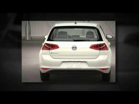 2016 Volkswagen e Golf