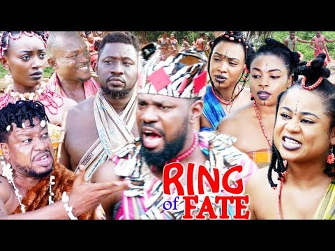 Download RING OF FATE SEASON 3 - (New Movie) 2020 Latest Nigerian Nollywood Movie Full HD