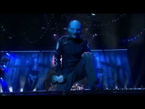 Slipknot  742617000027 & SIC  at Knotfest 2014 Remastered Sound