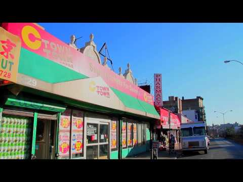 ^MuniNYC - East Tremont Ave & Grand Concourse (Tremont, Bronx 10453)