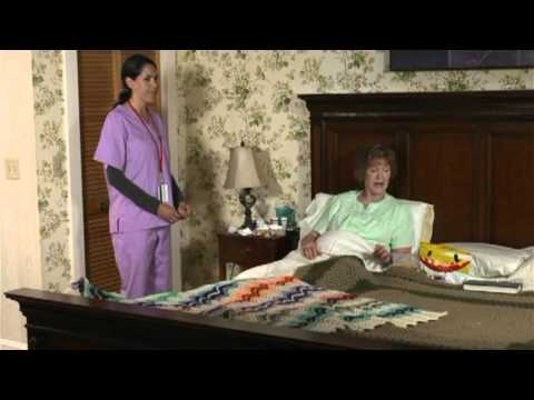 Ethics and Liability for the Home Healthcare team - Part 3