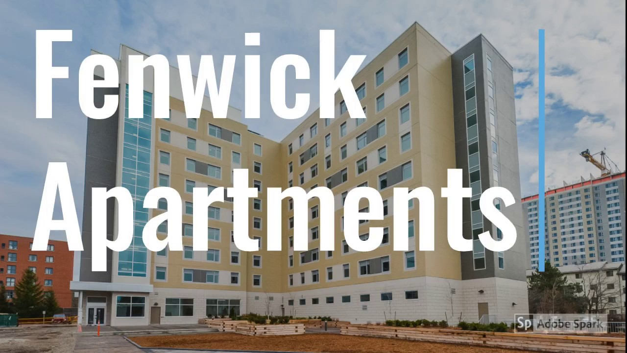 Fenwick Apartments Slide Show