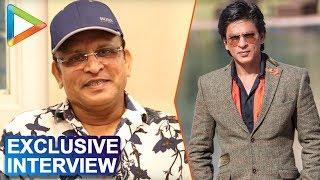 "Annu Kapoor: ""Aaj Shah Rukh Khan World's 2n..."