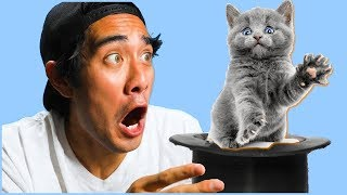 100 Greatest Zach King Magic Tricks Ever - Awesome Zach King Magic Vines Collection