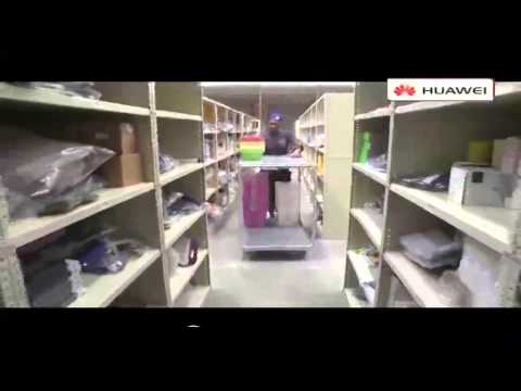 Managing storage & distribution needs of e-commerce companies