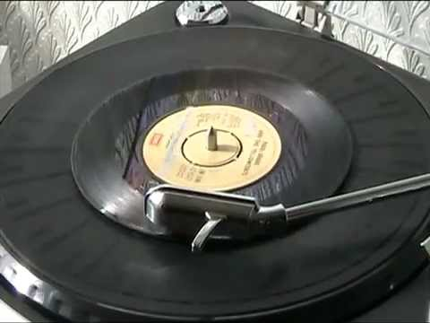 paul shane and the yellowcoats - hi de hi(the holiday rock) rare 1981 hd