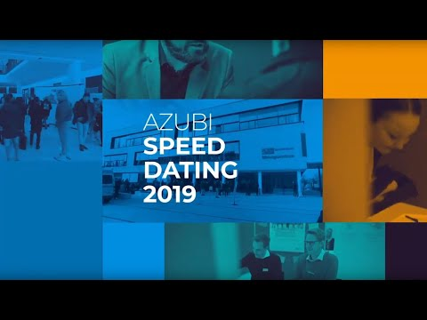 was ist azubi speed dating