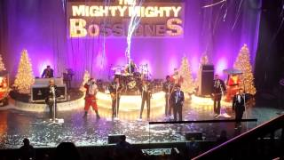The Mighty Mighty Bosstones-A Little Bit Ugly Now 12/27/13 HOB Boston