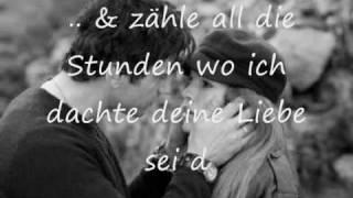 ..& zähle all' die Stunden + Momente wo ich dachte deine Liebe sei das Paradies.♥