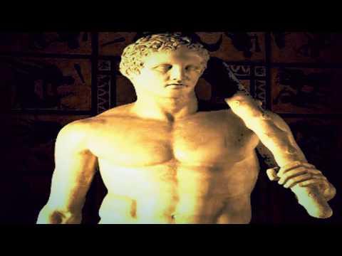 Los 12 trabajos de Heracles ( Alejandro Dolina)