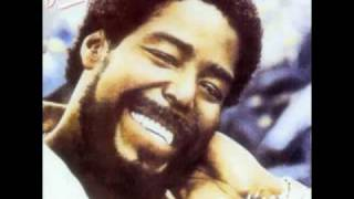 Barry White - Dedicated (1983) - 07. Don