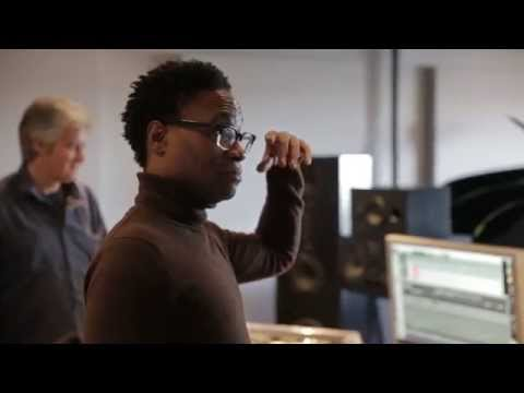 The Making of Billy Porter's New Album