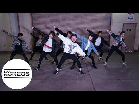 [Koreos] EXO 엑소 - Tempo 템포 Dance Cover 댄스커버