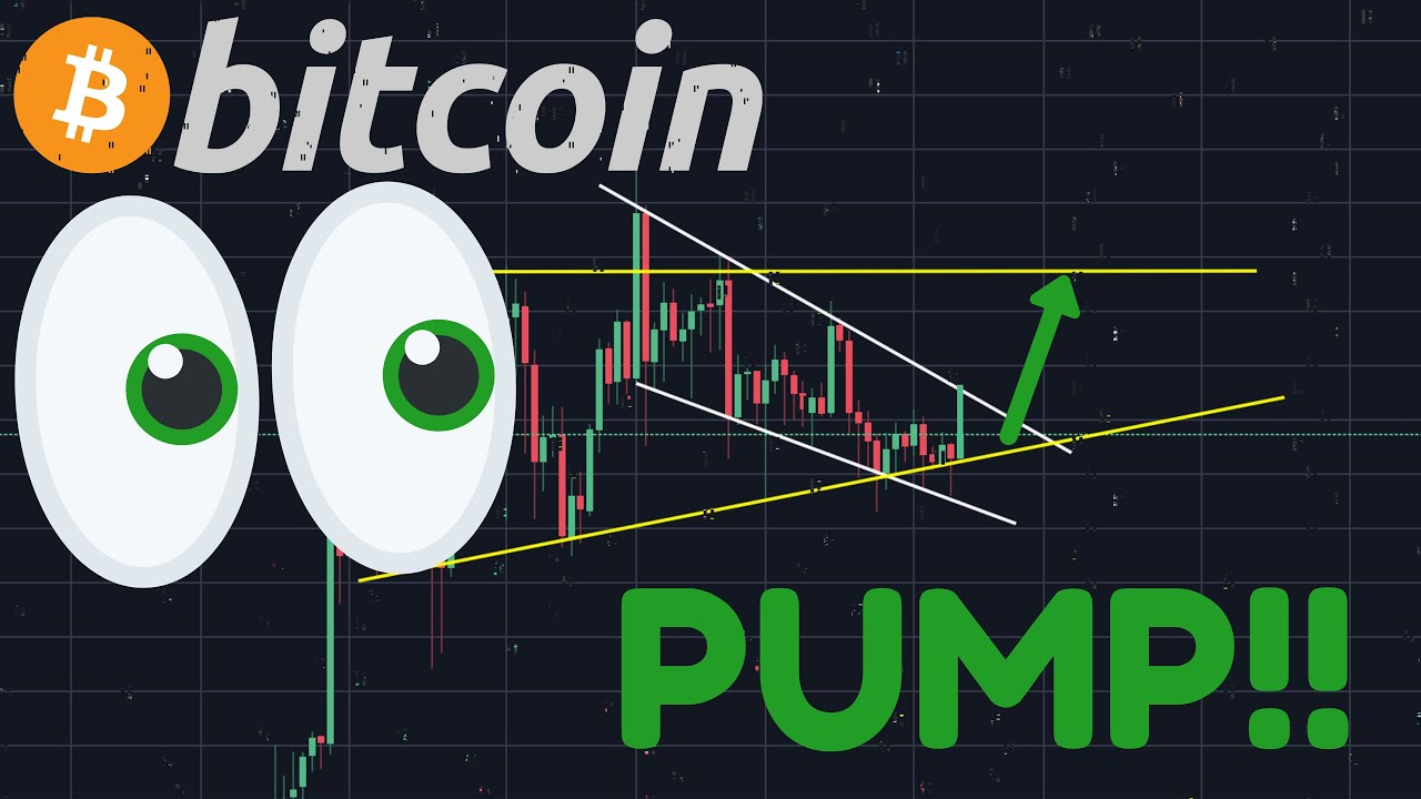 THE BITCOIN PATTERN THAT NO ONE IS TALKING ABOUT!!!!!!!!!!! GET READY!