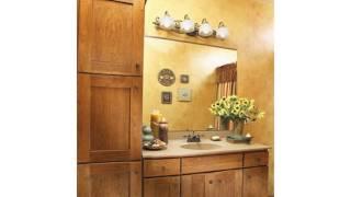 Gambar cover Armarios de baño ideas de diseño