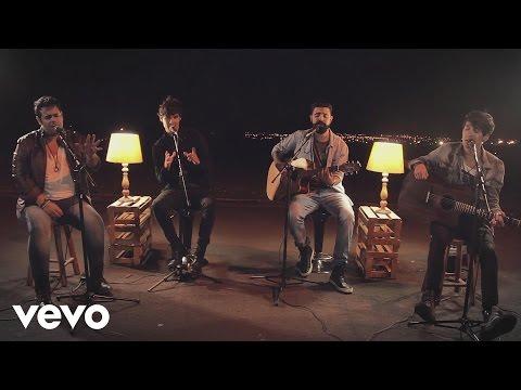 Lu & Robertinho - Flashlight / Romântico Anônimo ft. Victor Freitas & Felipe