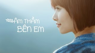 Âm Thầm Bên Em - Cover Uyên Betty, VA || Mì Gõ Official