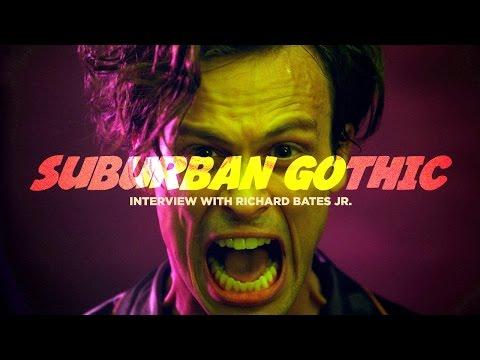 Suburban Gothic (2014) - Interview With Richard Bates Jr.