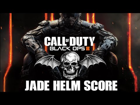"""Jade Helm"" Original Score From Call of Duty: Black Ops 3."
