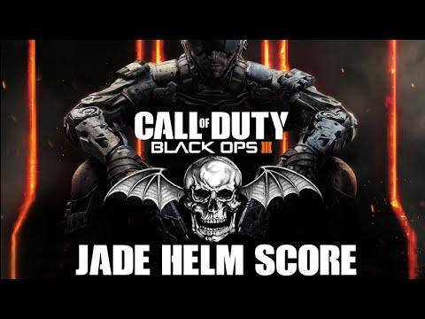 """Jade Helm"" Original Score From Call of Duty: Black Ops 3."