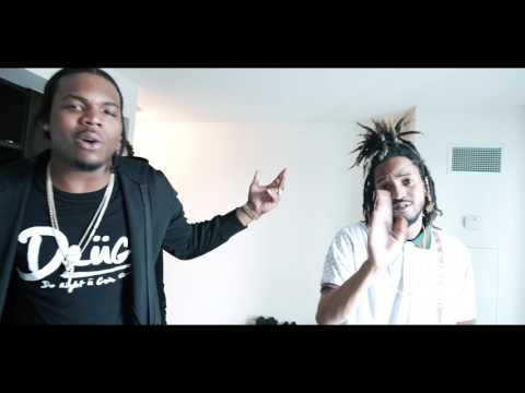 "Dee Money & Jayare - "" GANYO "" [ Official Video ] (Dir.@ShotByHuss)"