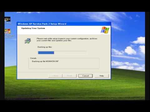 Windows XP Professional SP3 Jan 2019 Free Download