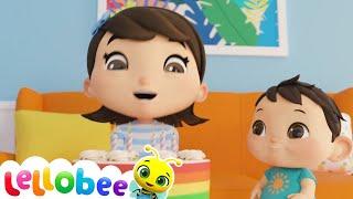 Happy Birthday Song | NEW! | Little Baby Bum | Nursery Rhymes & Kids Songs | Baby Videos