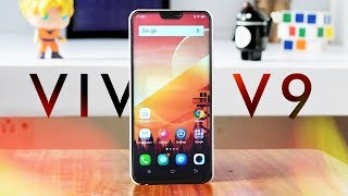 Vivo V9 Review: Most Disappointing Smartphone of 2018!