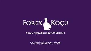 Forex Koçu Intro - Forex VIP Hizmet