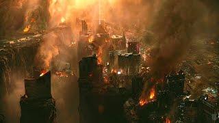 أفضل 5 أفلام عن نهاية العالم | ToP 5 Apocalyptic MoVieS