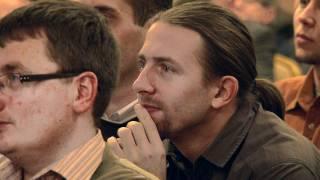 NIDays 2011 Eastern Europe - Highlights