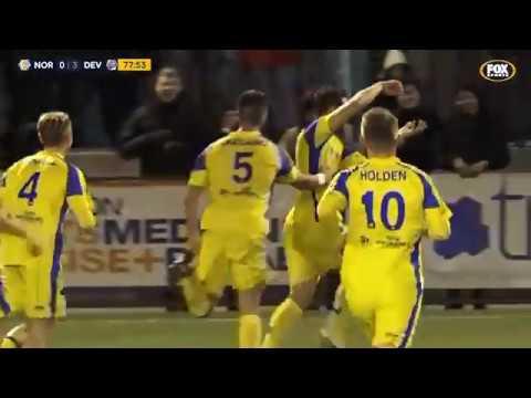 FFA Cup 2018 Round of 32: Northcote City v Devonport Strikers Highlights