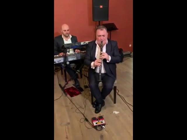 Hovhannes Vardanyan klarnet  txur hangist New 2018