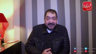 """الحكاية   الفنان طارق عبد العزيز يكشف عن أسرار """"فكرة بمليون جنيه"""" Video"""