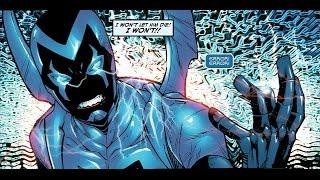 Blue Beetle : Jaime Reyes Tribute [How to Burn One Night]