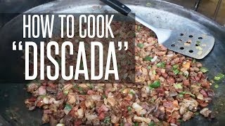 "Paul's Ice - How to Cook ""Discada"""