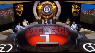 06 11 QI КьюАй Quite Interesting - Films and Fame (субтитры)