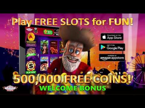 Players Paradise Slots Generic