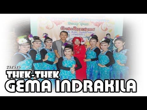 THEK THEK KENTONGAN GEMA INDRAKILA 23-05-2015