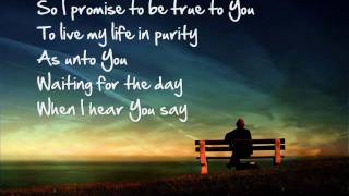 Watch Jaci Velasquez I Promise video
