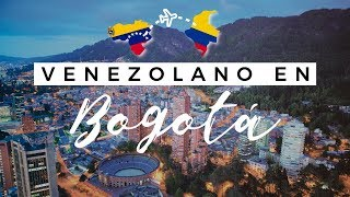 VENEZOLANO EN BOGOTA / CUANTO CUESTA VIVIR EN BOGOTÁ / COLOMBIA?? Y TIPS PARA AHORRAR!!!