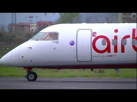 AirBerlin Bombardier DASH8-Q400