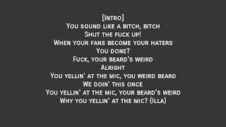 Eminem - KillShot [MGK Diss] (Lyrics)