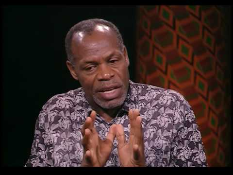 "African American Legends: An Interview with Danny Glover, Actor, ""Revisiting a Classic"""